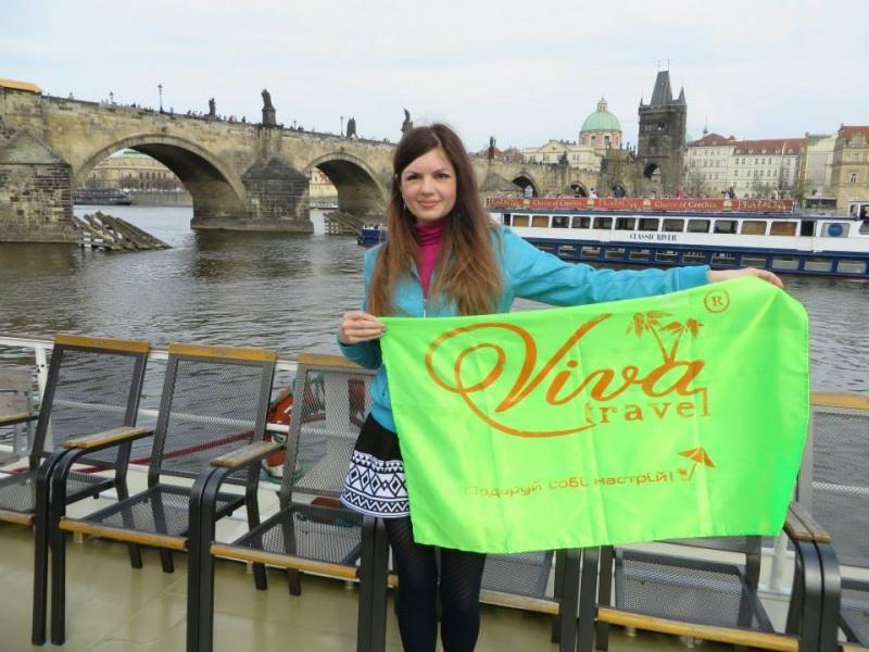 Отзыв туриста Аккорд тур lenchik (КИЕВ) на тур