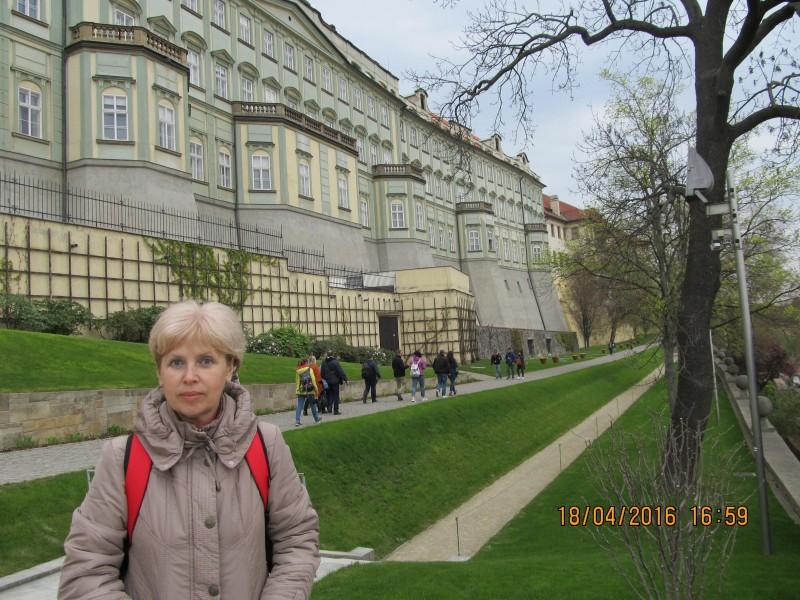 Отзыв туриста Аккорд тур Наталия (Днипро) на тур