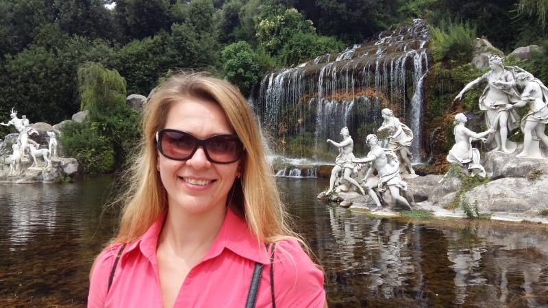 Отзыв туриста Аккорд тур Happy_Inna (КИЕВ) на тур