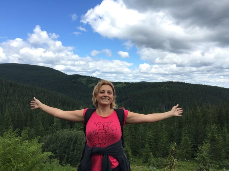 Отзыв туриста Аккорд тур Оленка (Харьков) на тур