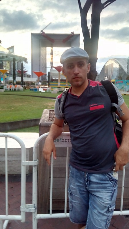 Отзыв туриста Аккорд тур Тарас (Херсон) на тур