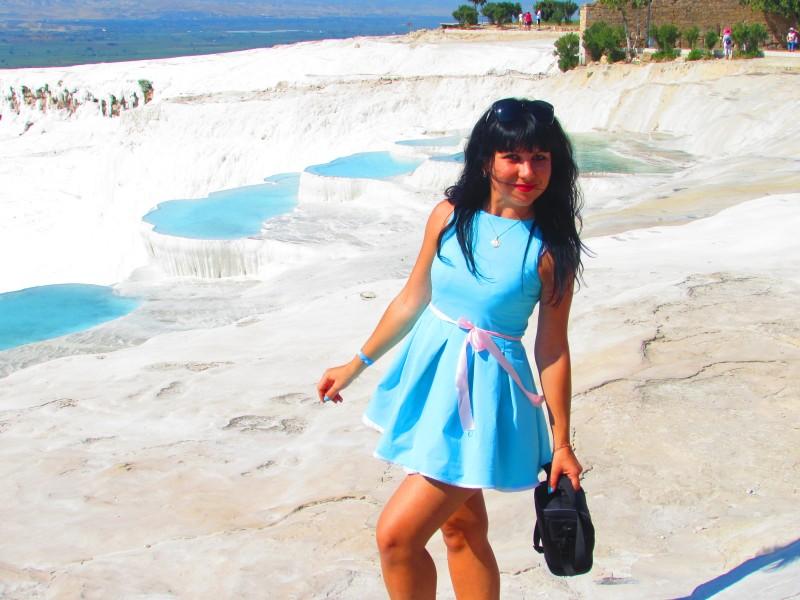 Отзыв туриста Аккорд тур Алина (Одесса) на тур