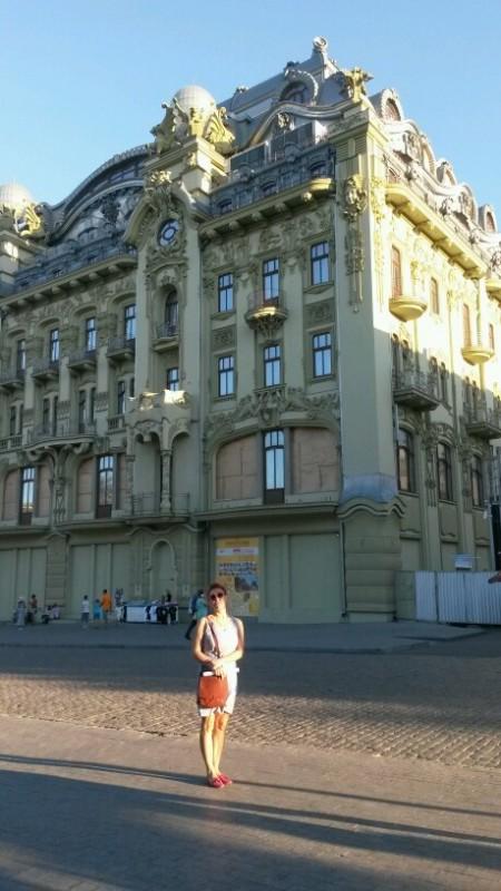 Отзыв туриста Аккорд тур Lartar (Кривой Рог) на тур