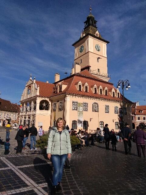 Отзыв туриста Аккорд тур Alena (Одесса) на тур