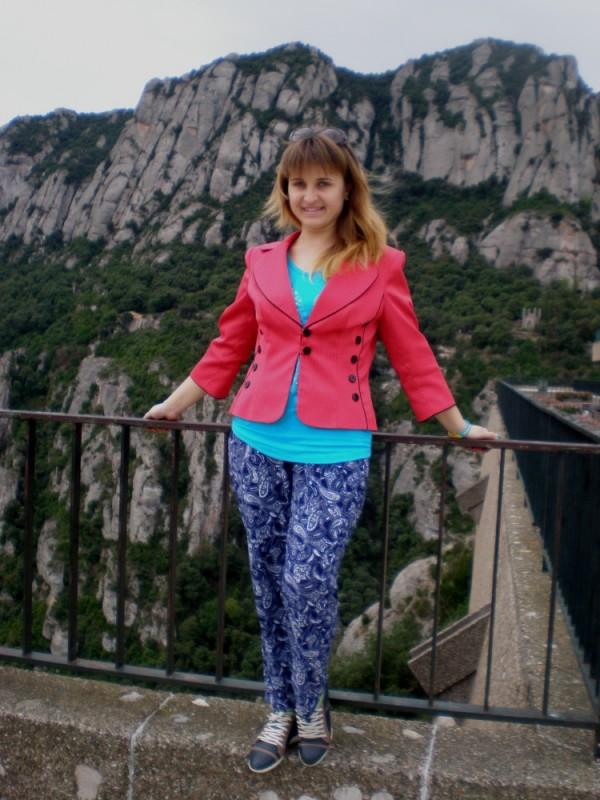 Отзыв туриста Аккорд тур Vitaliya (Винница) на тур