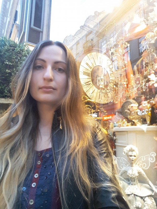 Отзыв туриста Аккорд тур Аліна (Ровно) на тур