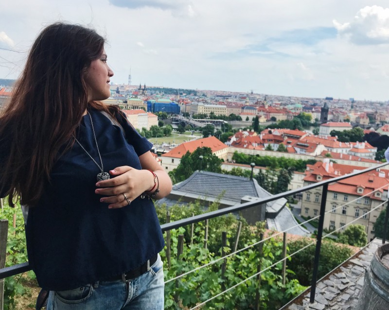 Отзыв туриста Аккорд тур Кристина  (Одесса) на тур