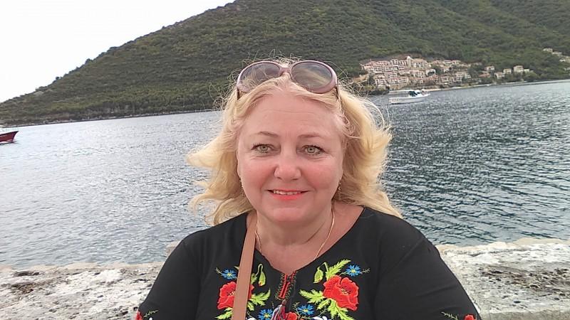Отзыв туриста Аккорд тур Пані Ірина (Одесса) на тур