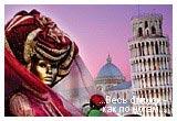 Європа - Італія, Тоскана, Мілан, Рим, Венеція, Флоренція, Верона, Автобусні тури, Тури для школярів, Осінні канікули, гори, море