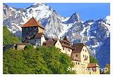 Европа - Лихтенштейн, , Автобусные туры, Все автобусные туры, Туры БЕЗ ночных переездов,