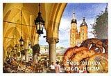 Європа - Польща, злотий, Варшава, Вісла, Величка, Краків, Освенцим, Автобусні тури, Тури для школярів, Осінні канікули, гори, море